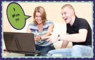 Online Business Game Developer