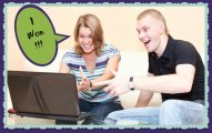 Online Games Developer