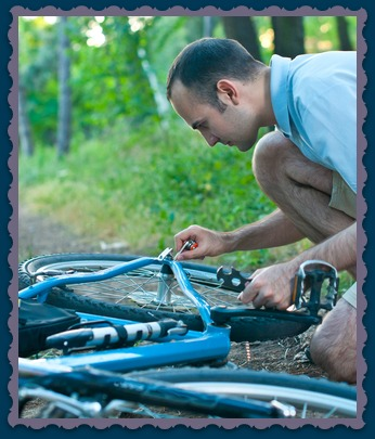 Bicycle Business Idea