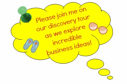 Business Ideas Join The Journey