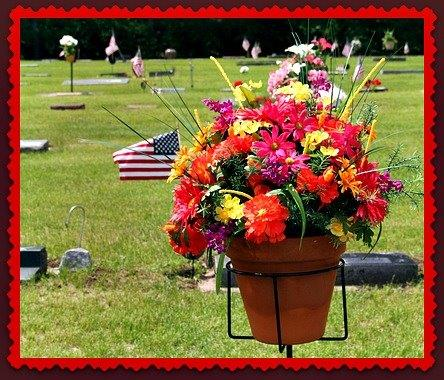 Grave Site Business