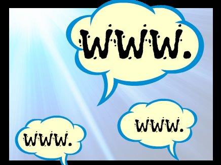 Find Your Domain Name