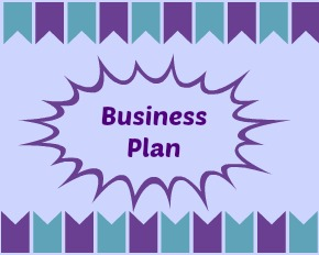 5 page business plan