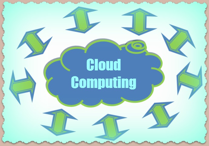 Computer Backup Service Cloud Computing