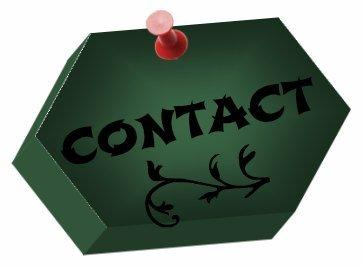 Contact Button Business Ideas Connection