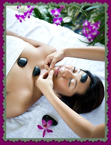 Business Ideas Massage Service