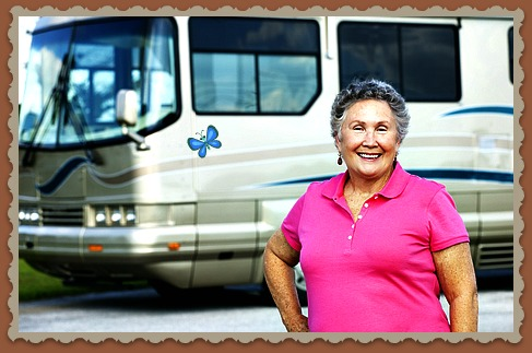Motor Home Cleaning Service