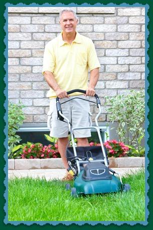 Business Ideas Lawn Mowing