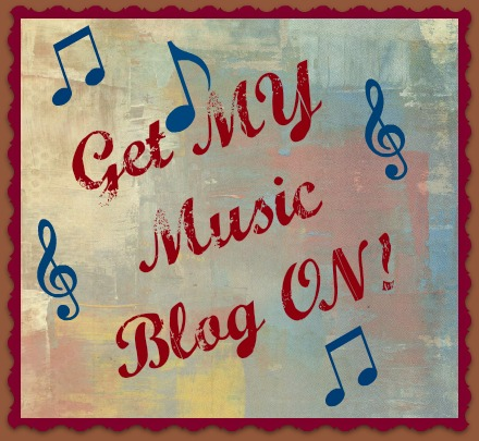Music Blogger - Get Music Blog ON
