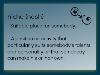 Business Ideas Niche Definition