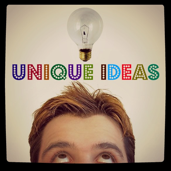 Unique Business Ideas You Wish You'd Thought Of