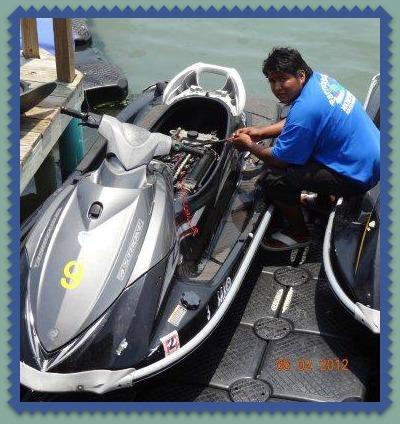Watercraft Services