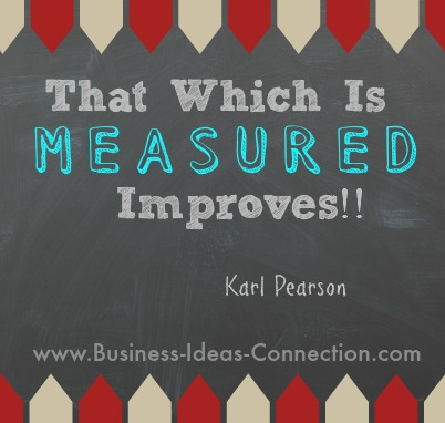 That Which Is Measured Improves