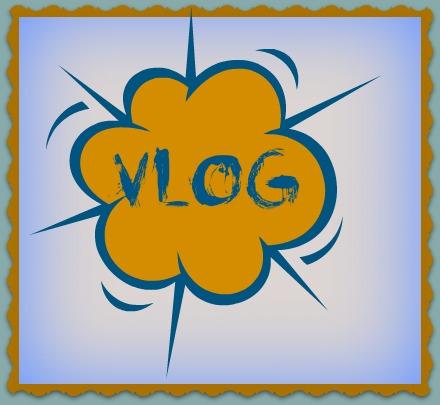 Video Blogger Vlog